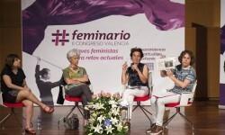 """Cine y feminismo- """"Tenemos el poder de la taquilla. Las películas de mujeres hay que ir a verlas""""."""