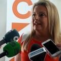 Ciudadanos denuncia que Fuset reduce a la mitad el presupuesto de la Gran Fira de Valencia. (Amparo Picó).