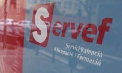 Climent 'El Servef ha aumentado en 4 millones las ayudas a los Centros Especiales de Empleo en esta legislatura'.