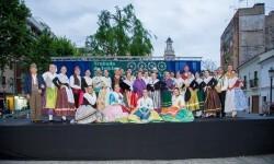 Corbera acoge este fin de semana la Trobada de Folklore.