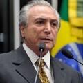 Detienen a un joven en Brasil por intentar invadir la residencia del presidente Michel Temer.
