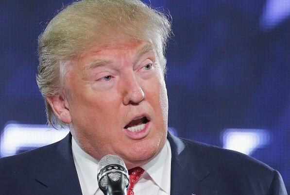 Donald Trump toma la decisión de retirar a Estados Unidos del Acuerdo climático de París.