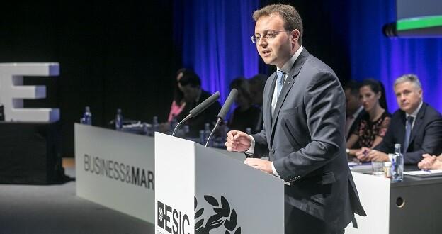 Eduardo Gómez, Martín, Director General ESIC Valencia