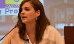 El área de Empleo y Desarrollo Económico Sostenible unifica las agencias de Empleo Apunt y València Activa en una sola agencia local. (Sandra Gómez).