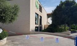 El Ayuntamiento exige a la empresa concesionaria de la gestión del tanatorio municipal la subsanación inmediata de incidencia.