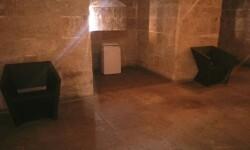 El Ayuntamiento instala aparatos de aire acondicionado en los espacios de atención al público de las Torres de Serrano y Quart y las Atarazanas.