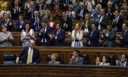 El Congreso da luz verde a los presupuestos de 2017.