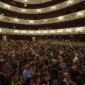 El Festival Tercera Setmana alcanza un 69 por ciento de ocupación y un total de 21.000 espectadores en las tres ciudades.