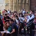 El Festival de Jazz sale del Palau de la Música para llevar el ritmo y la fiesta por toda la ciudad.