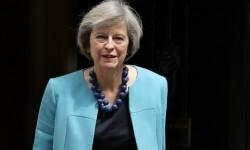 El Gobierno británico expedirá un documento de residencia para los europeos afincados en Reino Unido. (Theresa May)