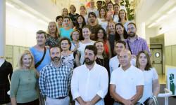 El Gremio Artesano de Sastres y Modistas CV concluye sus cursos (5)