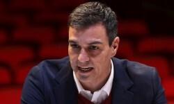 El PSOE confirma que se abstendrá en la votación sobre el CETA. (Pedro Sánchez).