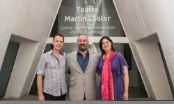 El Teatro Escalante abrirá su próxima temporada en el Palau de les Arts.