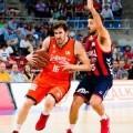 El Valencia Basket vence al Baskonia (85-77).