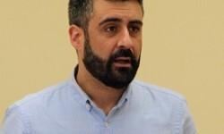 El concejal Pere Fuset. (Pere Fuset).