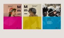 El creador de la imagen de 'Memòria de la Modernitat' vuelve a arrasar en los premios valencianos de diseño.