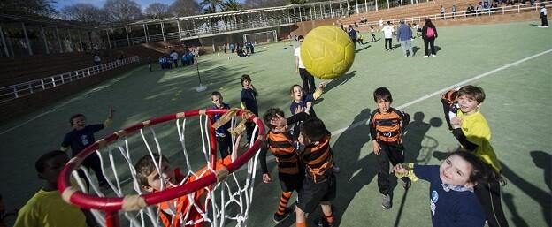 El curso anterior contó con la participación de más de 6.500 alumnos.