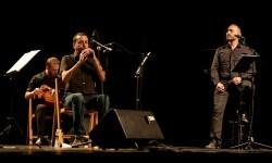 El festival Etnomusic baja el telón con el concierto de Xiromita Trad Project.