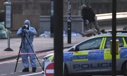 El grupo terrorista Estado Islámico asume la autoría del atentado en Londres.