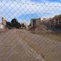 El lunes se reanudan las obras del Parque Lineal de Benimàmet.