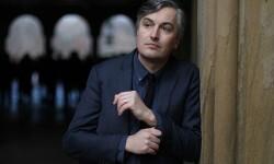 El pianista Randy Ingram presenta en Valencia su nuevo disco 'The wandering'.