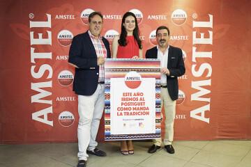Estas Hogueras, Amstel invita a recuperar la costumbre de ir a El Postiguet como marca la tradición amst