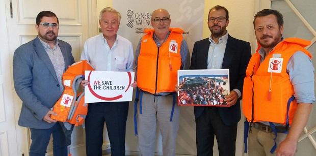Este convenio cuenta con una dotación de 100.000 euros.