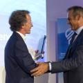 Europa premia a Global Omnium por su innovación digital.