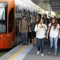 FGV supera los 1.400 millones de viajeros en sus 30 años en servicio en Valencia y Alicante.