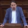 Fracasa la moción de censura de Podemos al obtener sólo el apoyo de Compromís, ERC y Bildu.