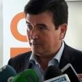 Giner-'Las discrepancias entre Ribó y Costa perjudican al comercio valenciano'. (Fernando Giner).