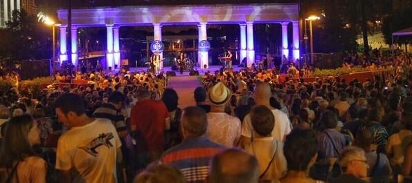 Habrá 86 escenarios distintos en la Gran Fira de València para disfrutar.