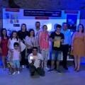 Hidraqua y APSA entregan los premios de su II Concurso nacional sobre agua y conocimiento.