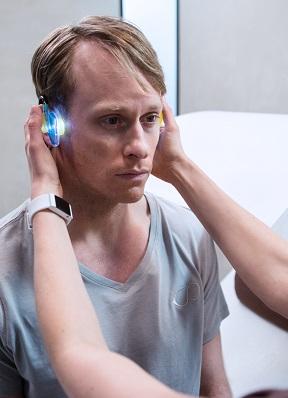 Imagen de una webserie.