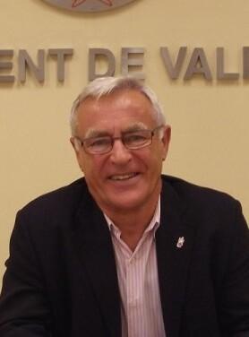 Joan Ribó, alcalde de València. (Foto-Manuel Molines).