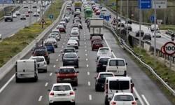 La DGT prevé 89 millones de desplazamientos por carretera este verano, un 4,6 por ciento más que en 2016.