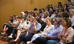 La Diputación consolida su Feminario como altavoz del colectivo feminista que trabaja por la igualdad efectiva.