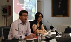 La Diputación duplica su inversión en servicios sociales básicos con 9,4 millones para los ayuntamientos.