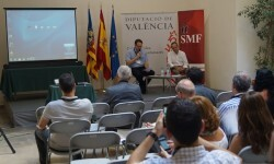 La Diputación impulsa la excelencia en el uso de las nuevas tecnologías en instituciones y empresas.
