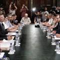 La Diputación pone a disposición del Consell su plan de acción para reforzar la seguridad de los ciclistas.