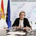 La Generalitat reclama al Gobierno central compatibilidad del ancho internacional con el desarrollo del servicio de cercanías y de las empresas valencianas.