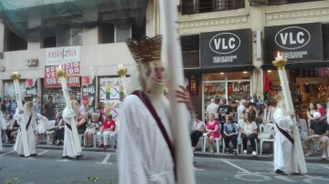 La Procesión del Corpus Christi pone fin a la festividad en Valencia (101)