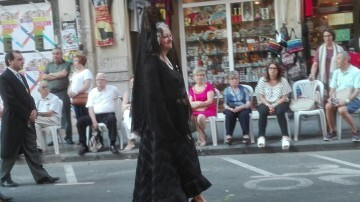 La Procesión del Corpus Christi pone fin a la festividad en Valencia (103)