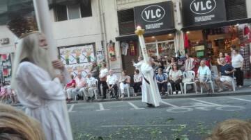 La Procesión del Corpus Christi pone fin a la festividad en Valencia (108)