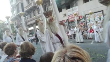 La Procesión del Corpus Christi pone fin a la festividad en Valencia (110)