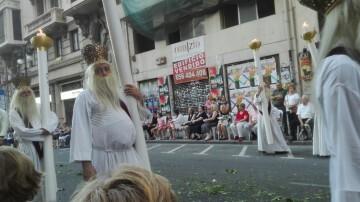 La Procesión del Corpus Christi pone fin a la festividad en Valencia (117)