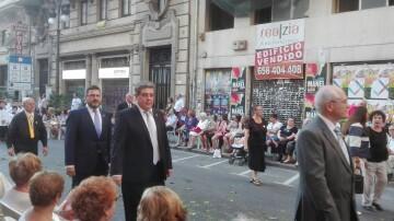 La Procesión del Corpus Christi pone fin a la festividad en Valencia (125)