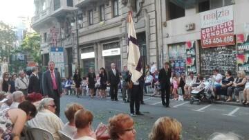 La Procesión del Corpus Christi pone fin a la festividad en Valencia (128)