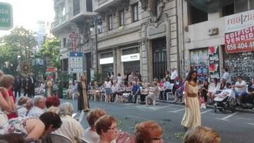 La Procesión del Corpus Christi pone fin a la festividad en Valencia (137)