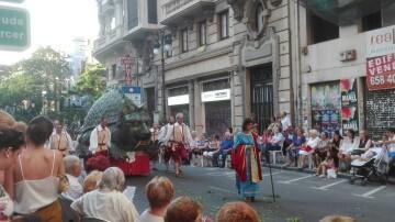 La Procesión del Corpus Christi pone fin a la festividad en Valencia (140)